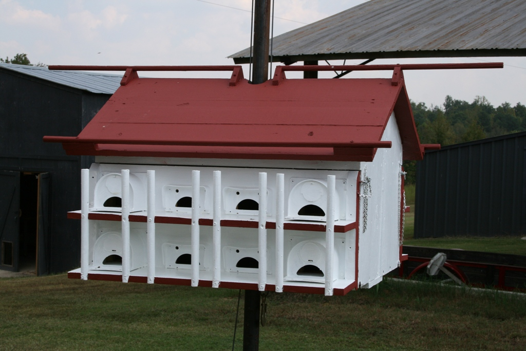 Wooden purple martin bird house plans Home design and style